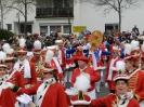 Karnevalszug 2017 in Merl